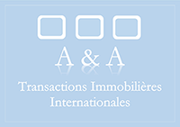 A&A TRANSACTIONS IMMOBILIERES INTERNATIONALES